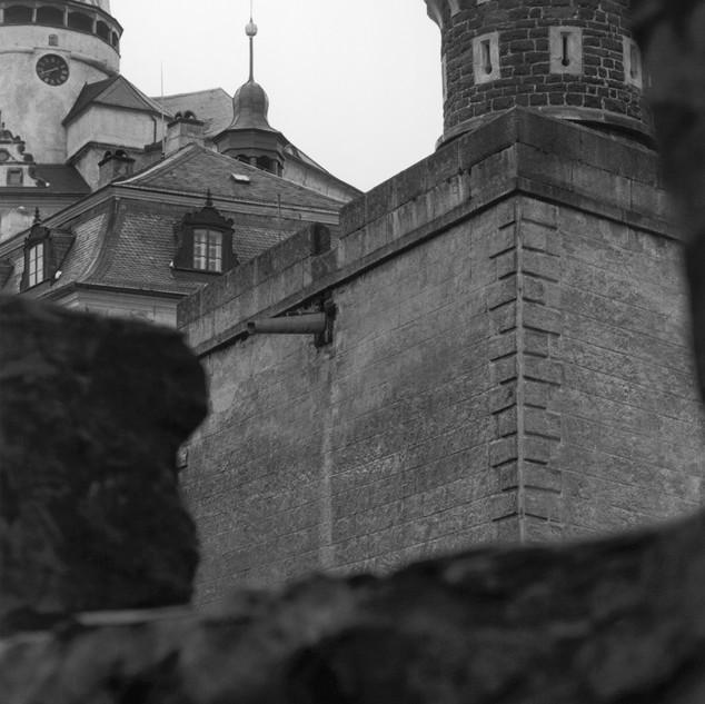 Different Castle