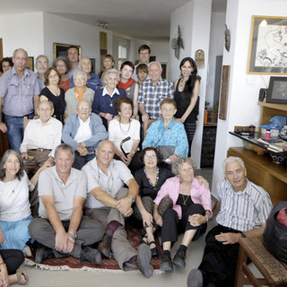 Reunion after 72 years