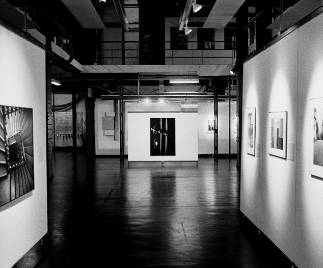 Exhibition in Argentina