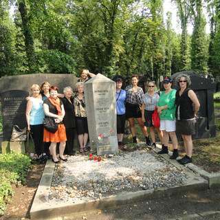 Guided Kafka tour