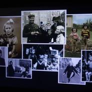 Moc zajímavé jsou video vzpomínky dětí, které vyrůstaly za války v Aarhusu.