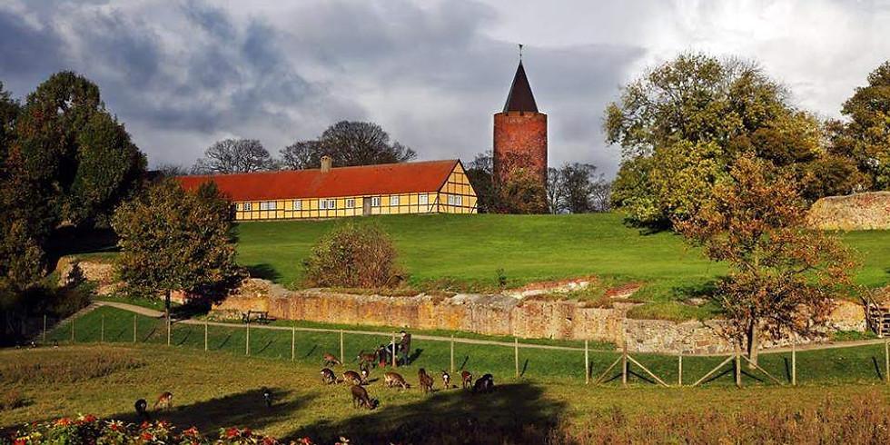 Dánsko není jen Kodaň