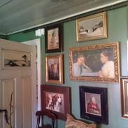 Ve Skagenu žila komunita malířů a dalších umělců.