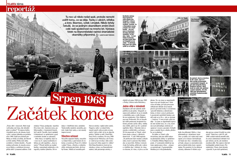 Soviet occupation of Czechoslovakia