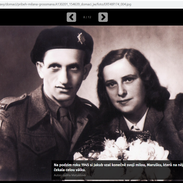 Jakub Grossman se chtěl zapojit do odboje. Vydal se pěšky z Ostravy do Švédska. Jeho vnuk zmapoval fascinující příběh z rodinné historie