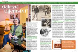 Interview with Helen Epstein