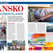Článek o muzeích v druhém největším dánském městě