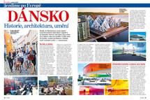 Aarhus a okolí. O Dánsku jsem napsala řadu článku, tohle je článek o muzeích v Aarhusu a okolí.