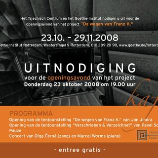 Visuals from Rotterdam