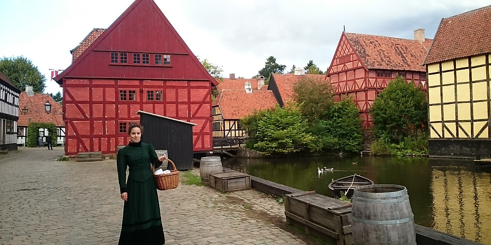 Dánské muzeum baví všechny generace