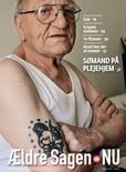 Ještě jedna titulní strana seniorského časopisu, který odebírají statisíce dánských seniorů. Na titulní straně, ale i uvnitř najdete inspirativní příběhy ze života.