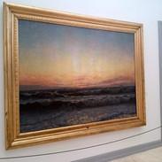 Moře jako nekonečná inspirace pro malíře