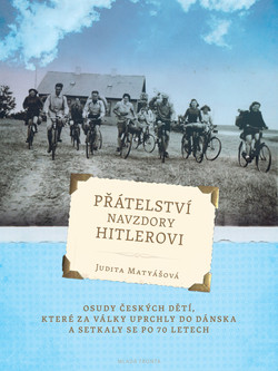 Cover of Czech version