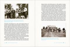 Historical photos and visuals