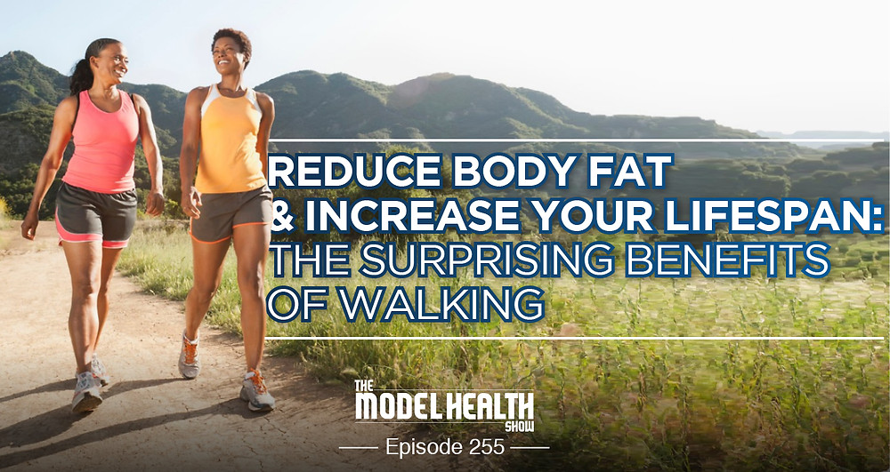 The Model Health Show, Episode 255