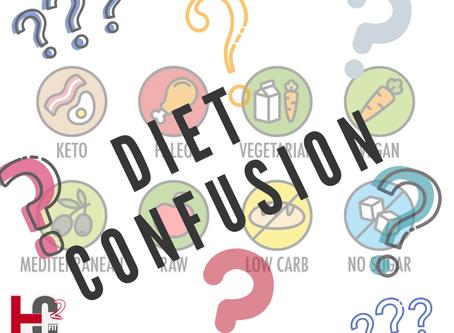 Which 'diet' is best?