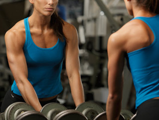 Strength training, what is it good for?