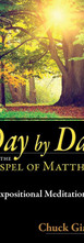 Day by Day in the Gospel of Matthew