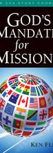 God's Mandate for Missions