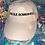 "Thumbnail: Tan ""Creole Bombshell"" Hat"