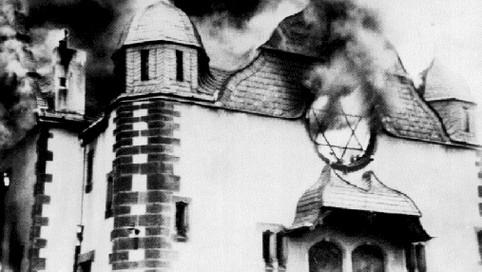 חשבון נפש: מדוע אירעה השואה?