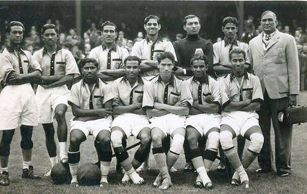 The Golden Era of Indian Football