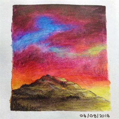 The Bright Mountain