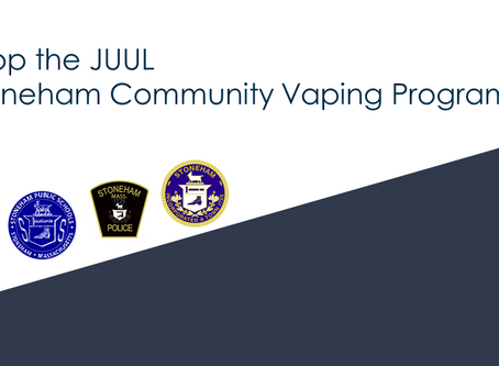 Drop the Juul Vaping Program