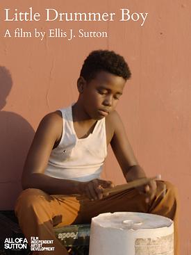 Little Drummer Boy tentative poster.png