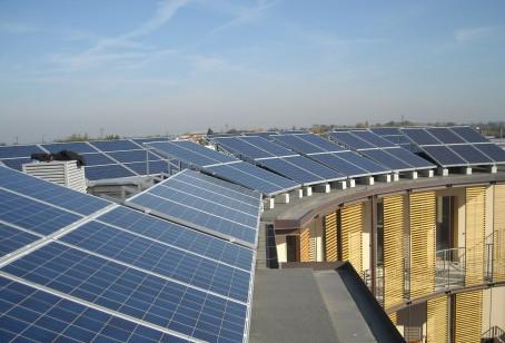 Bonus 110% e condominio, sì ai lavori sulle terrazze per il fotovoltaico
