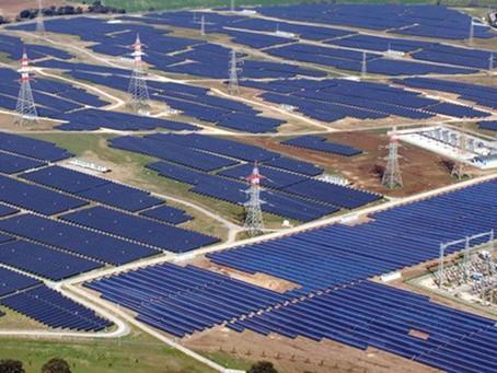 L'enorme potenziale fotovoltaico in Europa