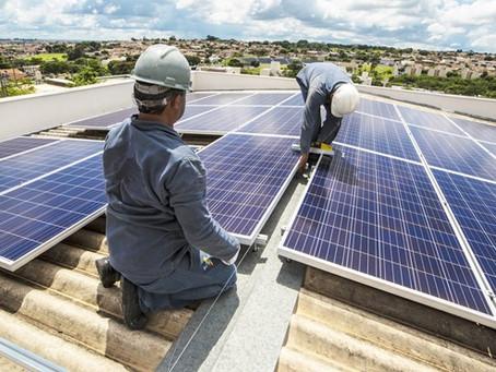 In Italia occorre triplicare il fotovoltaico entro il 2030