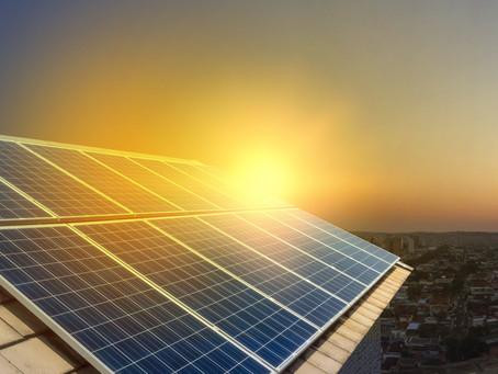 Energie rinnovabili, spinta al fotovoltaico per 14 milioni di tetti