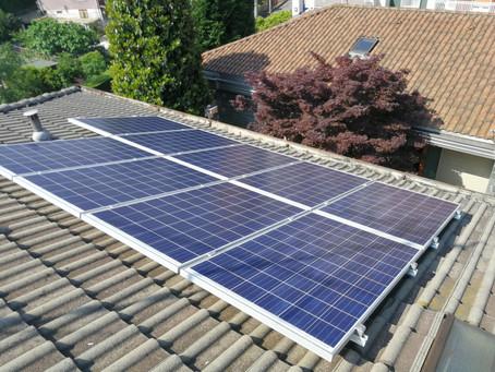 Pannelli fotovoltaici: cosa sono e come funzionano