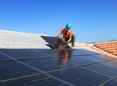 Si consolida il fotovoltaico, +12% nel 2019