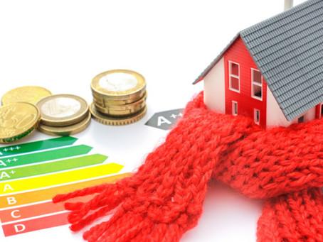 Riscaldamenti, 10 consigli per risparmiare e rispettare l'ambiente