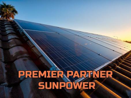 Perché abbiamo scelto di diventare premier partner SunPower?