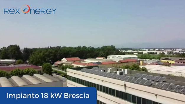 Fotovoltaico installato da 13 Anni