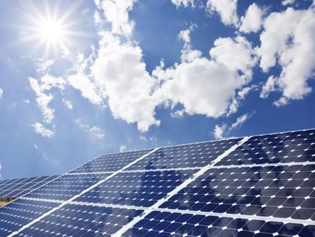 La Spagna mette la quinta al settore fotovoltaico