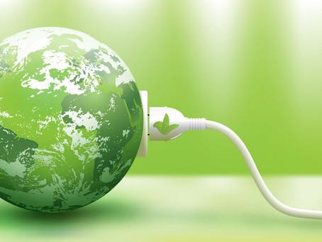 L'italia vuole essere green e punta sul Fotovoltaico