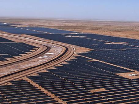 California, (quasi) tutto pronto per la costruzione di un impianto fotovoltaico con batteria