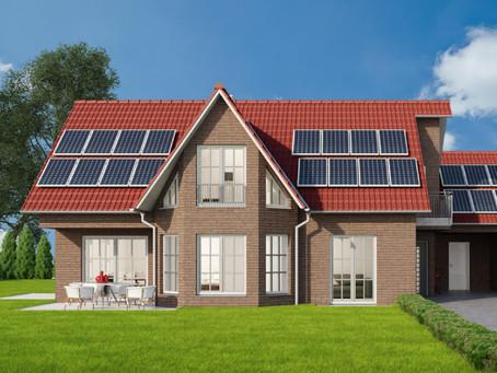 Perché installare un impianto fotovoltaico nel 2019?