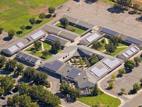 Accumulo fotovoltaico per 4 mila scuole australiane, la promessa laburista