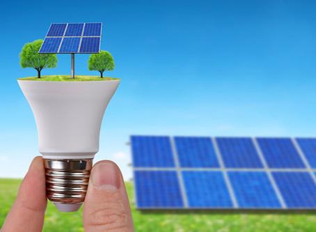 «Shock senza precedenti» per l'energia globale, si salvano le rinnovabili