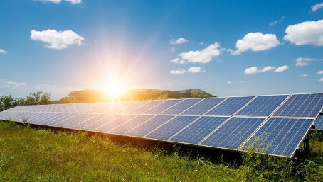 Fotovoltaico, +1000% in soli 10 anni. I dati Uecoop