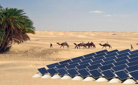 Fotovoltaico: quanta energia verde si produce in un anno e a cosa equivale?