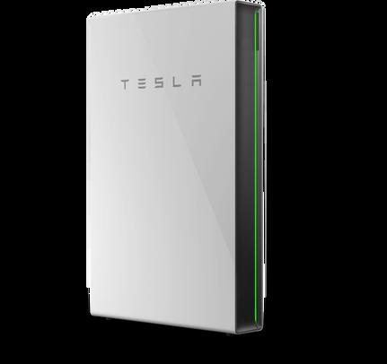 tesla powerwall 2, accumulatori, batterie tesla, batterie accumulo
