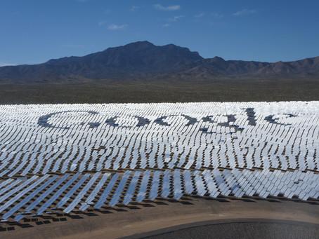 Google annuncia un piano di investimenti in rinnovabili da record