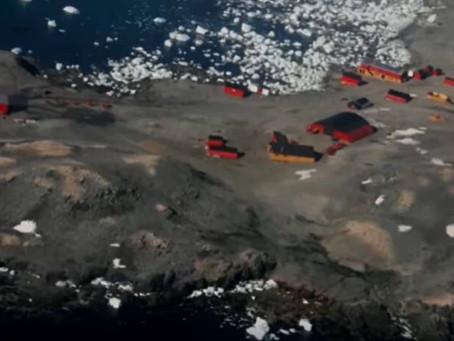 Antartide: temperatura sopra i 20 gradi, nuovo record assoluto