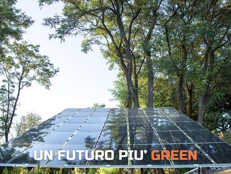 Scegli i pannelli fotovoltaici per un futuro più green